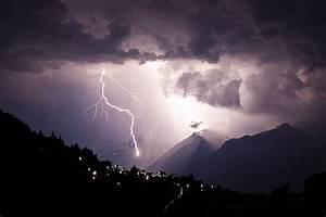 25 Amazing Lightning Storm Animated Gif Images - Best ...