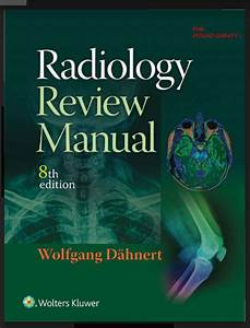 Radiology Review Manual 8th Edition Ebook Pdf 2017