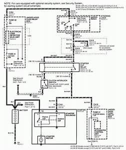 2000 Honda Cr V Ecu Diagram  Honda  Auto Parts Catalog And