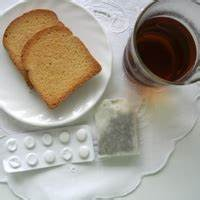 Warmes essen bei durchfall