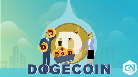 dogecoin price analysis dogecoin doge price recovery