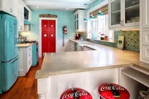 funky kitchen ideas coca cola decor vintage posters coke machines and diy ideas