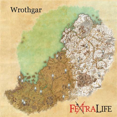 siege de table wrothgar skyshards elder scrolls wiki