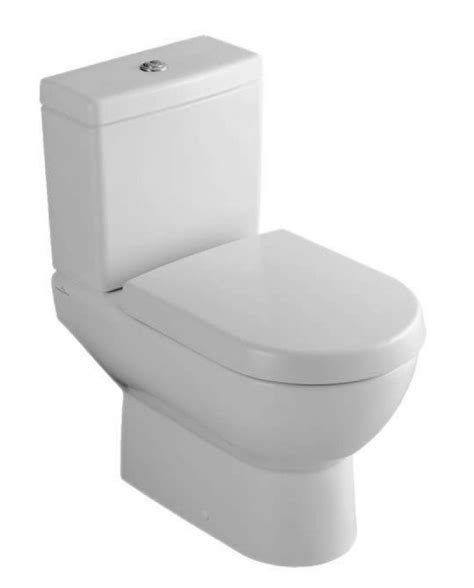 villeroy boch toilet parts villeroy boch subway soho toilet cistern lid only bottom