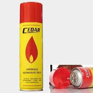 Extra Purified Butane Lighter Gas Msds Butane Lighter