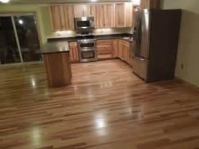 hardwood floors cabinets kitchen cabinets hardwood floors