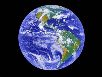 Earth Planet Wallpapers Backgrounds Planets Space Planeta