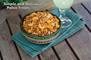 Simple and Delicious Paleo Treats - Natural Life Style