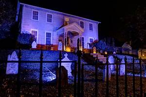 How, To, Create, Spooky, Halloween, Effects, With, Smart, Lighting, And, Sound