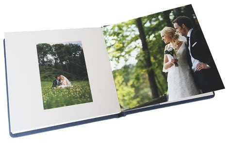 a wedding album diy wedding photo books