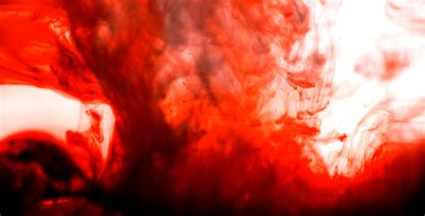 oil  blood abstraction  webra videohive