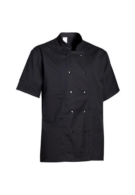 veste de cuisine manche courte veste de cuisine manches courtes