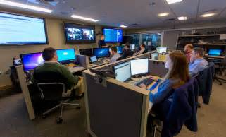 Cyber Security Operations Center