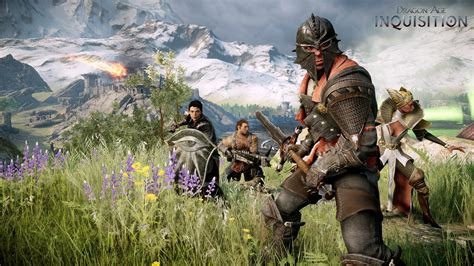 How Dragon Age Inquisition Carries The Story Onto Next