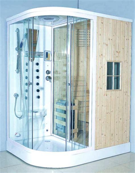 cabine doccia con sauna docce con idromassaggio docce con sauna cabine docce