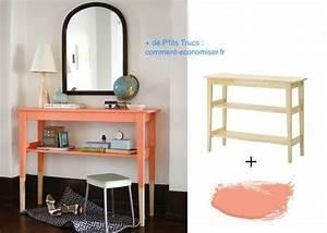 Peindre Un Meuble Ikea : 19 astuces pour rendre vos meubles ikea chics tendance ~ Melissatoandfro.com Idées de Décoration