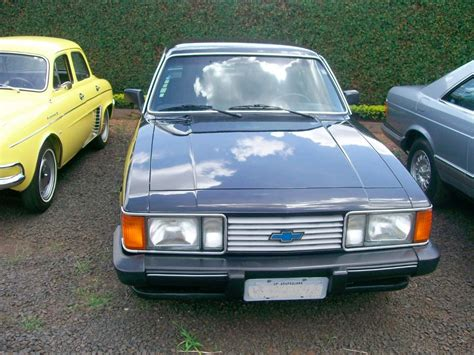 Chevrolet Opala Diplomata Photos, Reviews, News, Specs