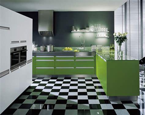 modern kitchen design 2013 تصاميم مطابخ حديثة خضراء المرسال 7678