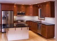 kitchen cabinet images Cherry Kitchen Cabinets Buying Guide