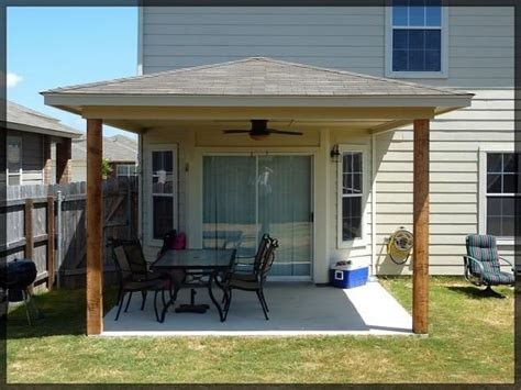 need help building a patio cover doityourself