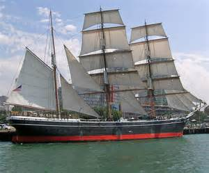 Image result for star of india boat