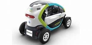 Location Vehicule Electrique : twizy way premier libre service renault de voitures lectriques ~ Medecine-chirurgie-esthetiques.com Avis de Voitures