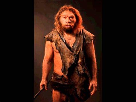 34 homo neanderthalensis características esqueleto