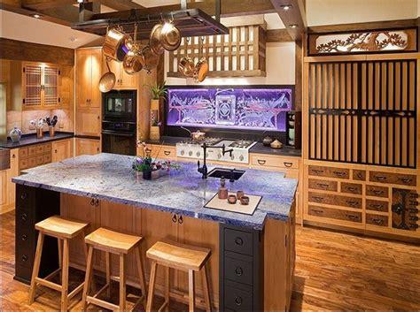 traditional japanese kitchen design красивые кухни 61 фото когда дизайн вдохновляет 6328