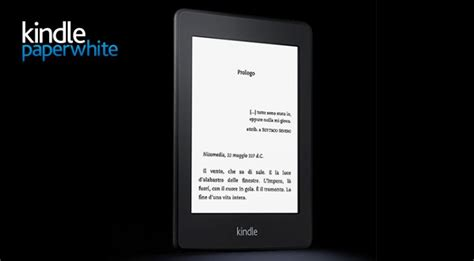 Illuminazione Kindle by Kindle Paperwhite Disponibile In Italia L Ebook Reader Di