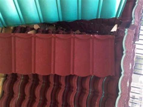 STONE COATED STEP TILE ROOFING SHEETS IN LAGOS NIGERIA ...