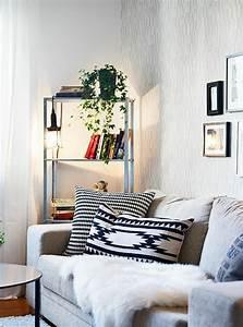Coussin Gris Et Blanc : trouvez le meilleur plaid pour canap en 44 photos ~ Melissatoandfro.com Idées de Décoration