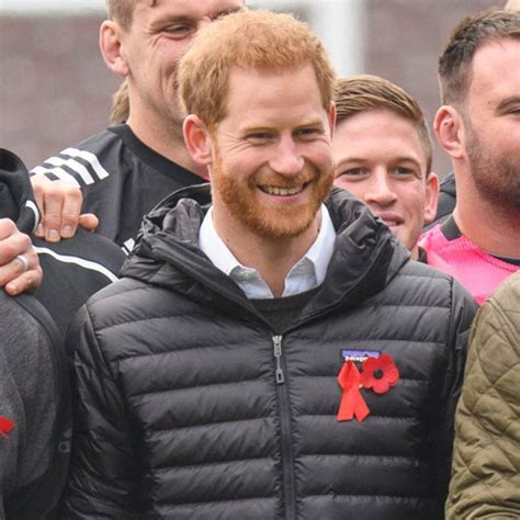 #meghanmarkle #princeharry #royalwedding prince harry has his hands full with a toddler while visiting a kindergarten class of indigenous children on 20 pictures of prince harry looking fit. Prince Harry Proves His Son Archie Is Already the Cutest ...
