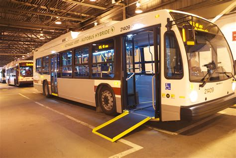Soon On Our Roads, Rtl Hybrid Buses