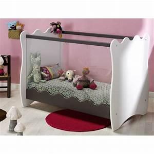 kroumanoff lit 60x120 cm doudou taupe achat vente lit With tapis chambre bébé avec chambre de culture discount