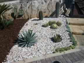 Preparare il terreno per i giardini rocciosi