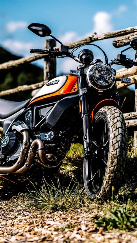Ducati Scrambler Throttle 4k Wallpapers by Ducati Scrambler Icon Bike Wallpapers