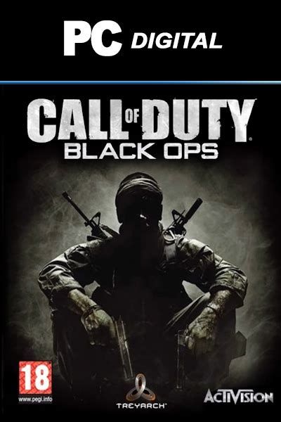 cheapest call  duty black ops  pc codes  usa
