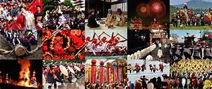 Japan's Festivals: A Matsuri Map | Nippon.com