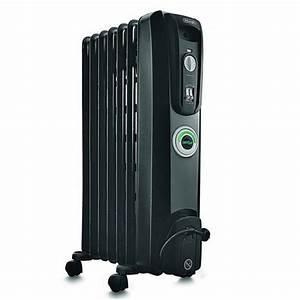 Radiateur Bain D Huile Delonghi : acheter un radiateur bain d 39 huile inertie 1500w kh770715cb ~ Dailycaller-alerts.com Idées de Décoration