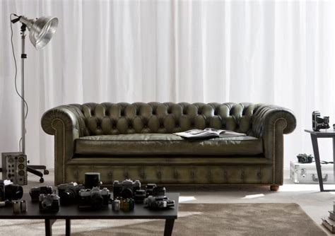 Divano Chesterfield Richmond