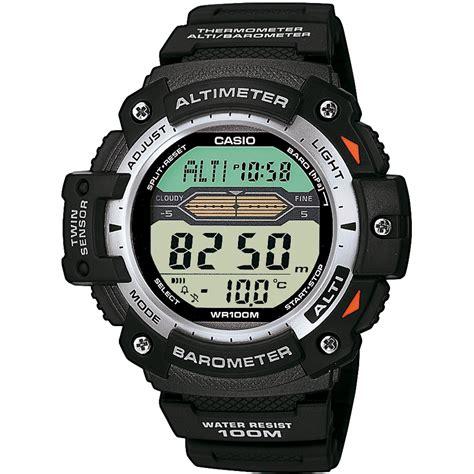 Casio Sgw 300 orologio casio sport sgw 300h 1aver ean 4971850474128