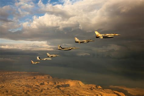 Why Israel Has The Most Technologically Advanced Military