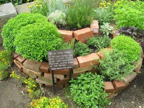 how to make an herb garden how to build a herb spiral home design garden
