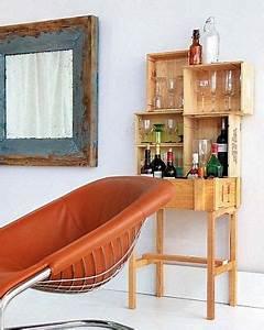 El Mueble Bar Perfecto Ideas Simples Para Decorar Este