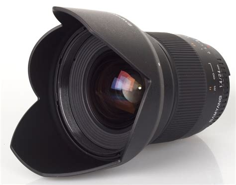 Best Performing 24mm Lenses For Nikon D800 Dslr Camera