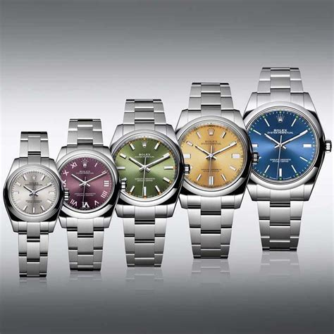 Rolex watches for women: all the bestsellers reviewed ...