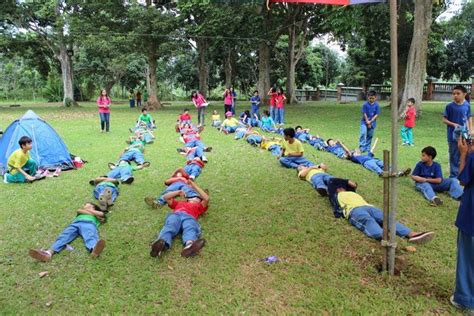 easy team building activities page  tiger feng