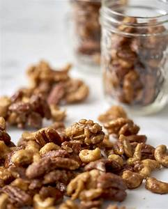 How To Make the Best Slow Cooker Spiced Nuts   Kitchn