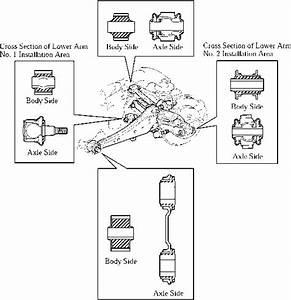 33 Toyota Rav4 Rear Suspension Diagram