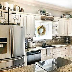 15, Kitchen, Decor, Ideas, With, Farmhouse, Style